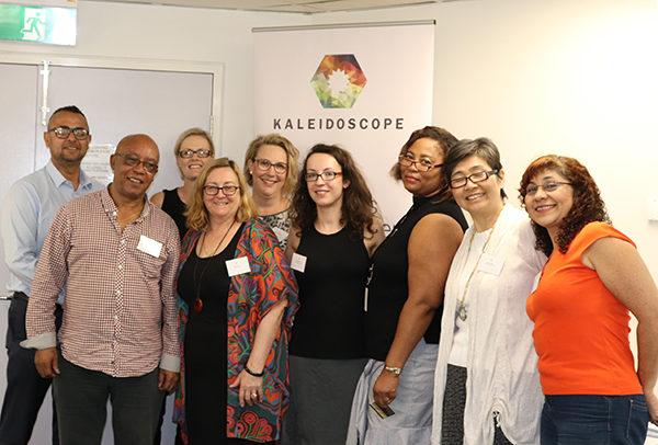 Harmony Week Workshop