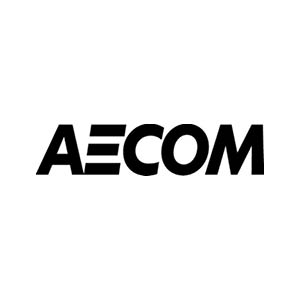 AECOM - Supporting Partner