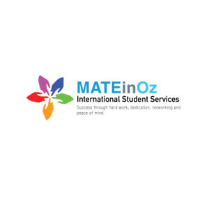 Mate in Oz - Supporting Partner