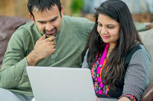 Newcomers - spouse visa