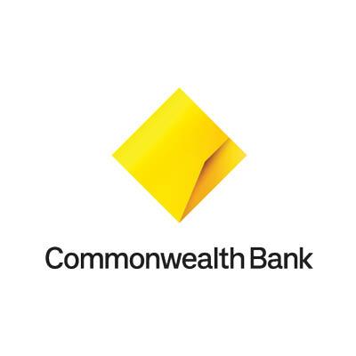 Commonwealth Bank Logo